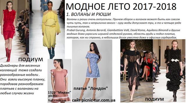 93b56731f847a8 модные платья лето 2017 и 2018 купить в интернет магазине