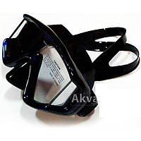Маска для подводной охоты и плавания BS Diver 3-vision