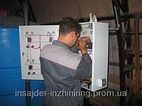 Заказать электромонтажные работы. Киевская область