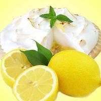 Косметические отдушки для мыла, свечей, косметики ручной работы Лимонная меренга