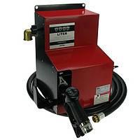 Топливораздаточная колонка для дизельного топлива со счетчиком, Base 80, 220 Вольт (Adam Pumps)