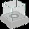 Біокамін TANGO3 (білий, гранитовый, чорний)