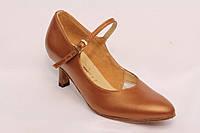 Обувь для танцев женский стандарт 81114