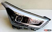 Hyundai Creta / IX25 оптика передняя ксенонвая