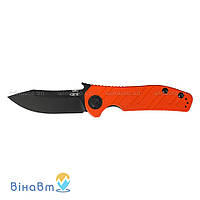 Нож Zero Tolerance 0630 Orange Black (0630ORBLK)