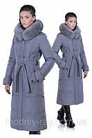 Женская зимняя курточка Ультра, фото 1