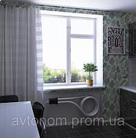Автономное отопление квартир электрическое Днепропетровск