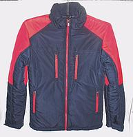 Куртка мужская весна-осень ( 48 - 56 )
