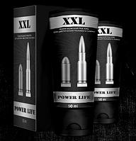 Крем для увеличения члена XXL Power Life  3 по цене 2
