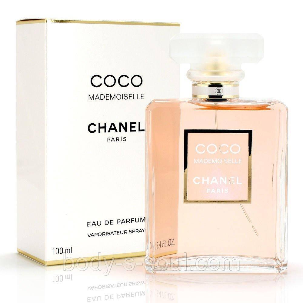 Парфумована віддушка для мила та косметики Chanel Coco Mademoiselle, Floressence