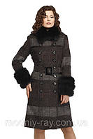 Женское платье на зиму Наоми