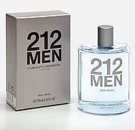 Парфюмированная отдушка для мыла и косметики Carolina Herrera 212 Men, Floressence