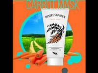 Морковная маска кэррот маск хендель
