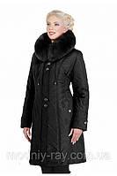 Женская курточка на зиму Кортни