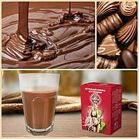 Напиток для быстрого похудения шоколад слим