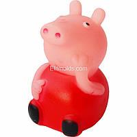 Силиконовая форма Свинка Пеппа 3D