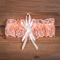 Свадебная подвязка (арт.G-011)