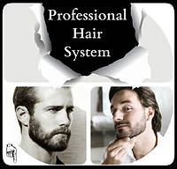 Professional Hair System спрей для роста бороды