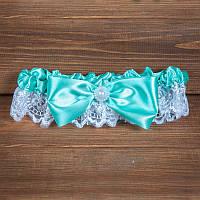Свадебная подвязка (арт.G-104)