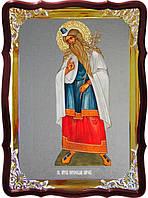 Икона Аарона под серебро для храма