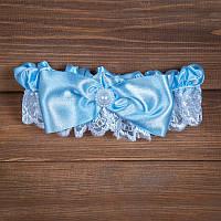 Свадебная подвязка (арт. G-108)