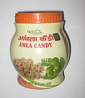 Amla Candy (Конфеты из амлы), Индия
