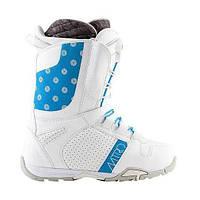 Ботинки для сноуборда  Nitro Crown TLS w's 36