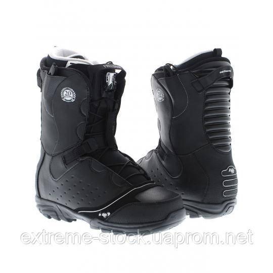 Ботинки для сноуборда Northwave FREEDOM SL BlACK 40.5