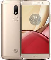 "Motorola Moto M gold 4/32 Gb, 5.5"", MT6755, 3G, 4G"