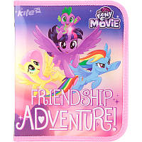 Папка на замке Папка на молнии B5 My little Pony LP17-203-02 (LP17-203-02 x 129023)