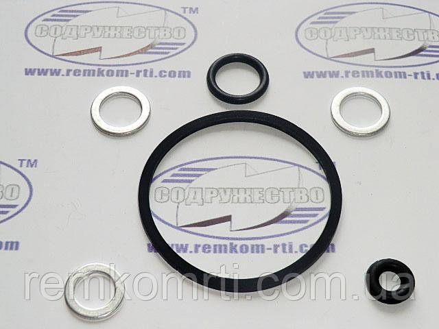 Ремкомплект масляного фильтра ТКР 11Н / ТКР 8.5Н двигателя СМД-60/72 / СМД-18 / Д-160