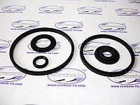 Ремкомплект масляного фильтра, ГАЗ-3307, ГАЗ-53