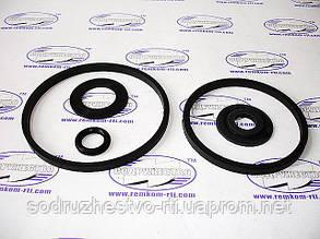 Ремкомплект масляного фильтра автомобиля ГАЗ-3307 / ГАЗ-53