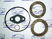Ремкомплект фильтра грубой очистки масла (войлок), ЯМЗ-236, ЯМЗ-238