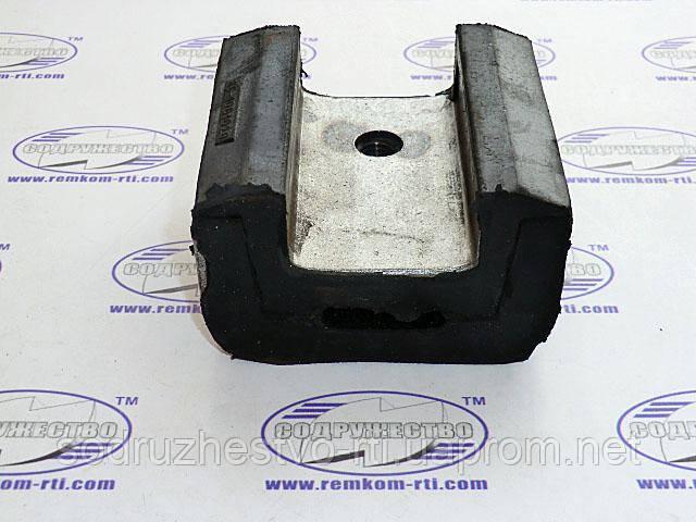 Подушка двигателя передняя (66-1001020), ГАЗ-53