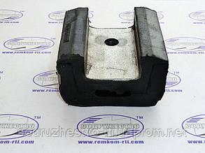 Подушка двигуна передня (66-1001020), ГАЗ-53