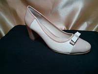 Женские летние туфли.