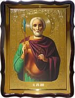 Икона православная Святой Мина для православной церкви