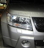 Реснички на Сузуки Гранд Витара (Suzuki Grand Vitara)