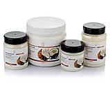 Кокосовое масло 400 мл Рафинированное Elit-Lab, фото 3