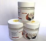 Кокосова олія нерафінована - 150мл, тм Elit-Lab, фото 2
