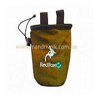 Мешочек для магнезии Red Fox Chalk Bag Boulder