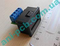 Амперметры постоянного тока АПТ-036-10A-f; АПТ-036-20A-f