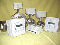 Расходомер — счетчик  жидкости электромагнитный ВР-1