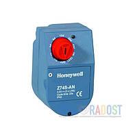 Автоматический привод промывочного устройства Honeywell Z74S-AN
