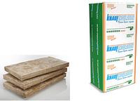 Миниральная вата KnaufInsulation Фасад Термо Плита 034 A  (плита 5 см)  - утеплитель Knauf (Кнауф)