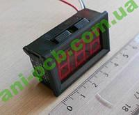 Вольтметр постоянного тока ВПТ-056-f