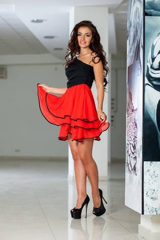 Платье пд112