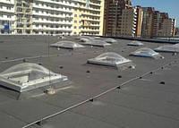 Монтаж системы заземления в Киеве