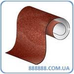 Шлифовальная шкурка на тканевой основе К120 20cм x 50м BT-0721 Intertool